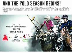 Al Habtoor Polo Resort and Club Newsletter